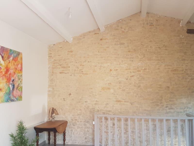 Sale house / villa Benon 300000€ - Picture 7