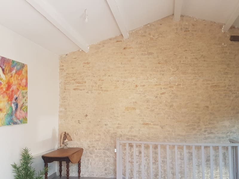 Vente maison / villa Benon 314000€ - Photo 7