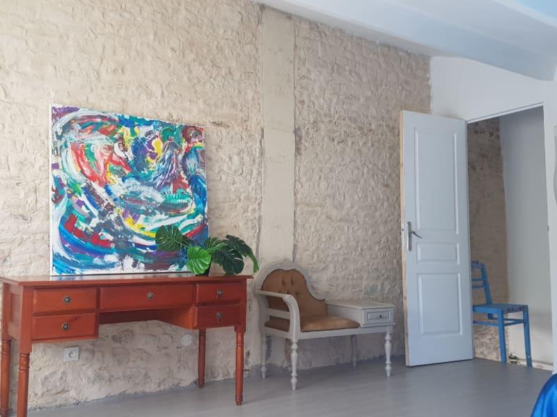 Sale house / villa Benon 300000€ - Picture 8