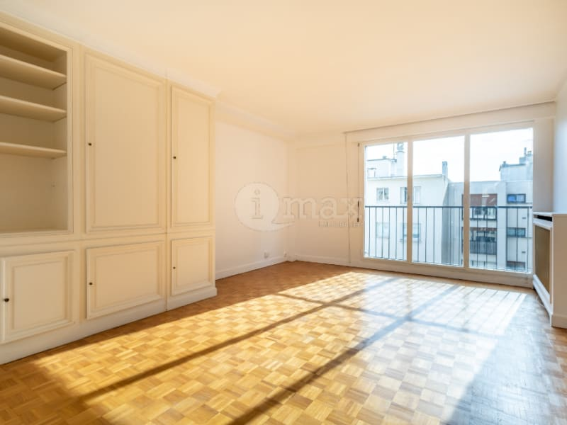 Vente appartement Neuilly sur seine 580000€ - Photo 1