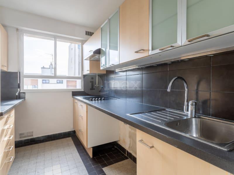 Vente appartement Neuilly sur seine 580000€ - Photo 3