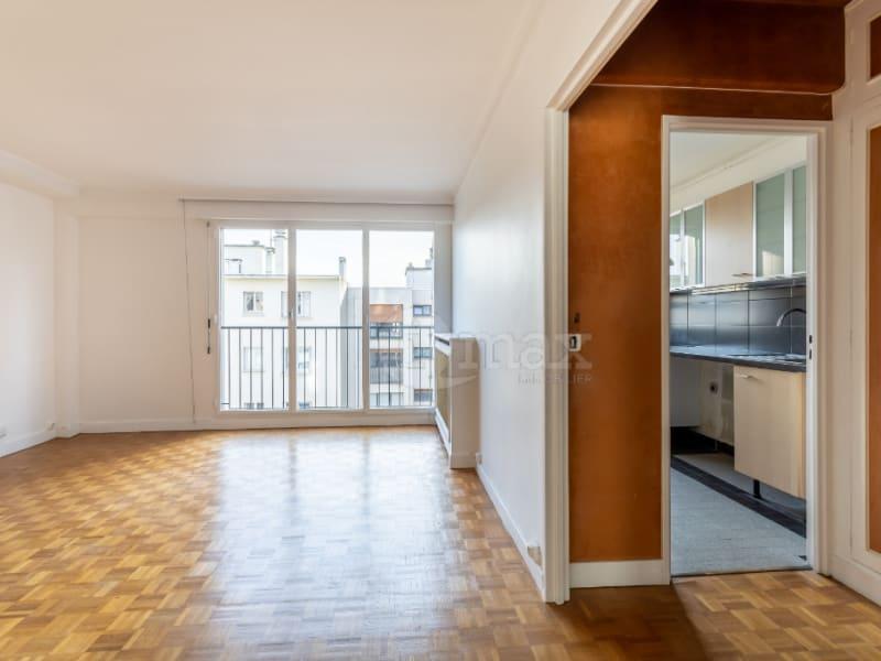 Vente appartement Neuilly sur seine 580000€ - Photo 4