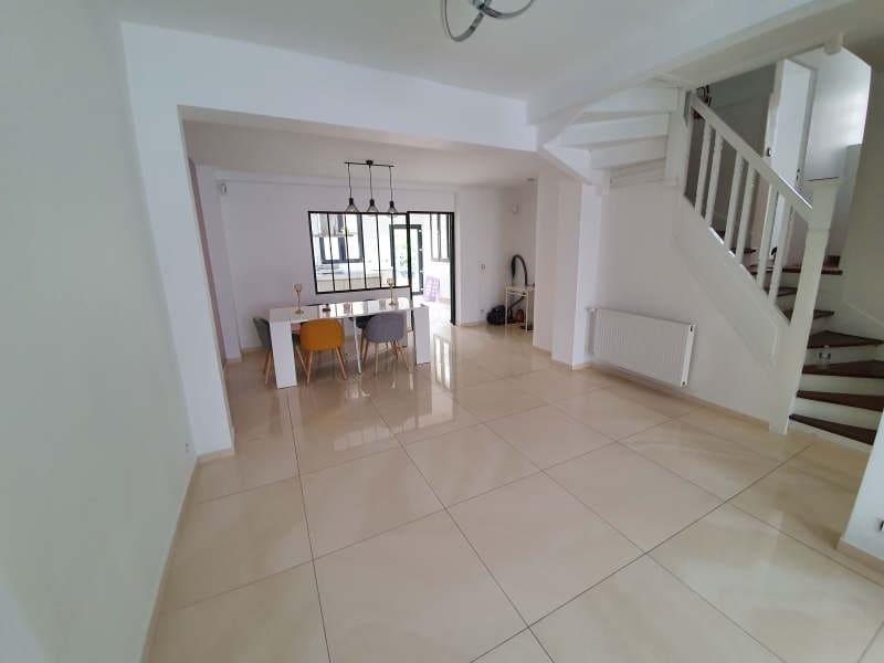 Sale house / villa Bagneux 665000€ - Picture 1