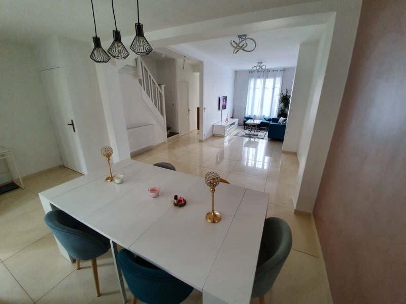 Sale house / villa Bagneux 665000€ - Picture 3