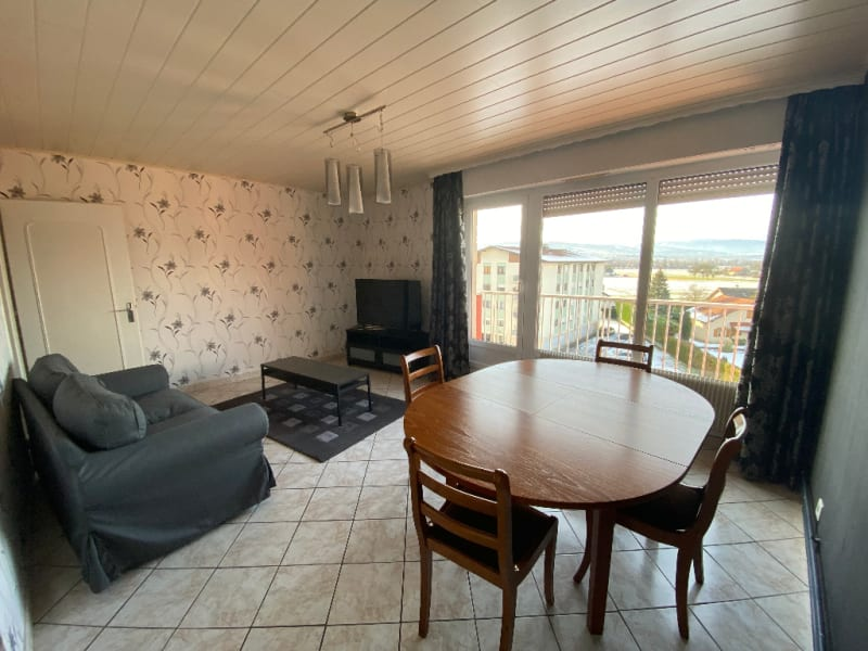 Rental apartment Saint pierre en faucigny 760€ CC - Picture 2