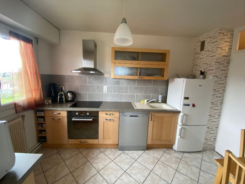 Rental apartment Saint pierre en faucigny 760€ CC - Picture 4