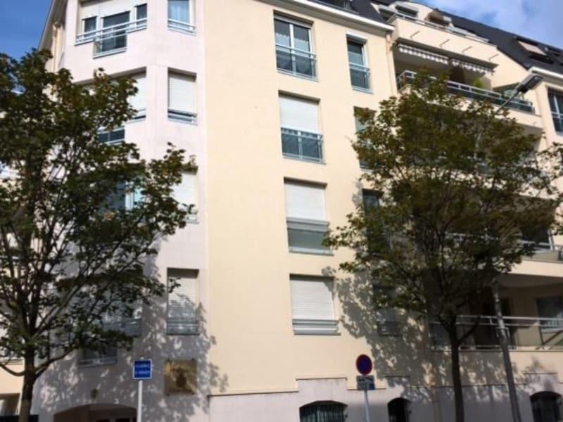 Vente appartement Montrouge 285000€ - Photo 1