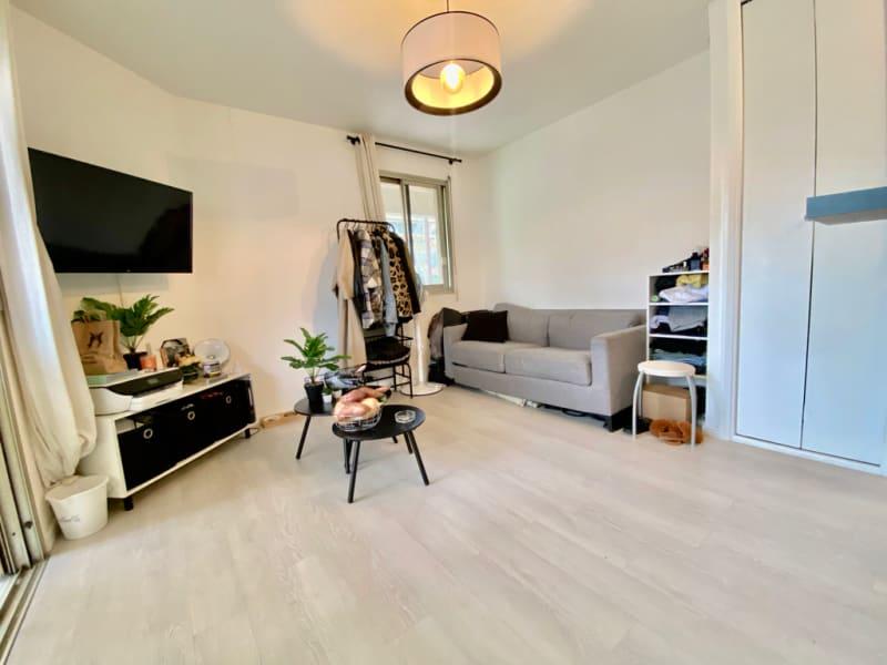 Sale apartment Cannes 129800€ - Picture 2