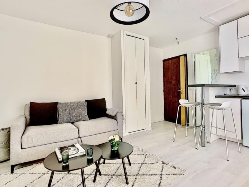 Sale apartment Cannes 129800€ - Picture 3
