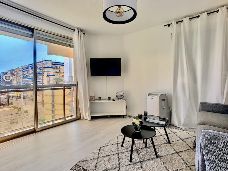Sale apartment Cannes 129800€ - Picture 4
