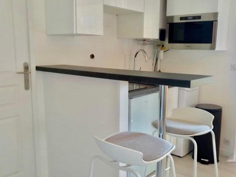 Sale apartment Cannes 129800€ - Picture 5