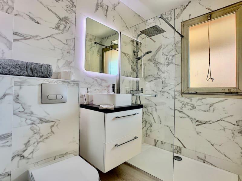 Sale apartment Cannes 129800€ - Picture 6