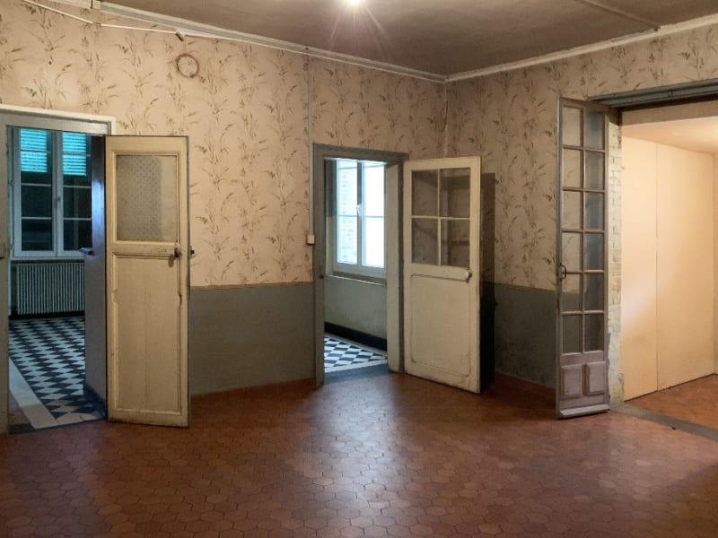 Vente maison / villa Berou la mulotiere 97000€ - Photo 3