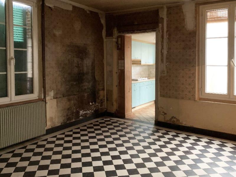 Vente maison / villa Berou la mulotiere 97000€ - Photo 6