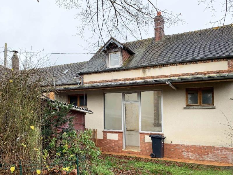 Vente maison / villa Berou la mulotiere 97000€ - Photo 8