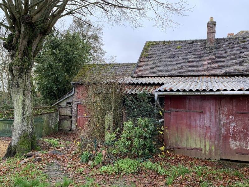 Vente maison / villa Berou la mulotiere 97000€ - Photo 9