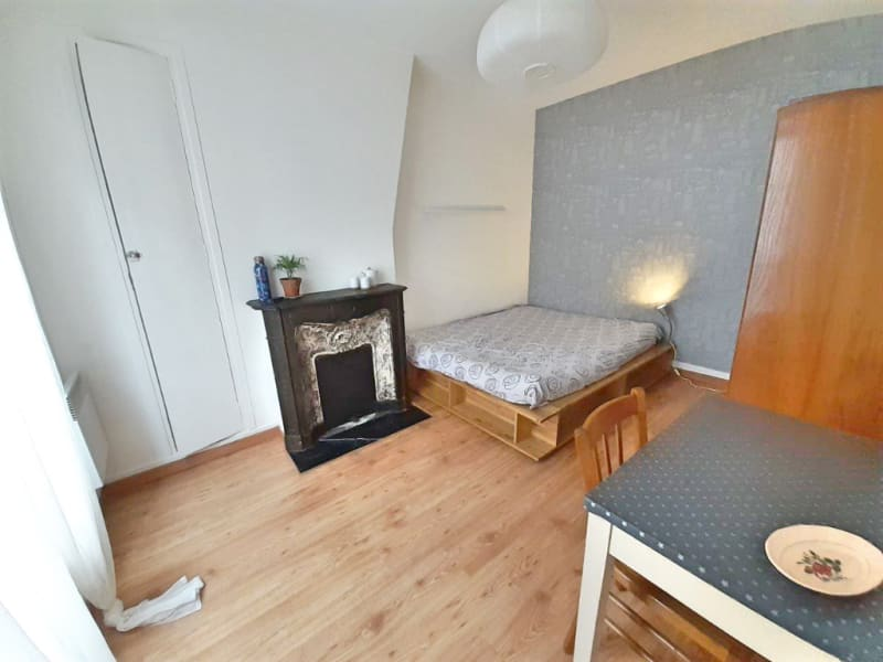 Sale apartment Paris 20ème 349 000€ - Picture 4