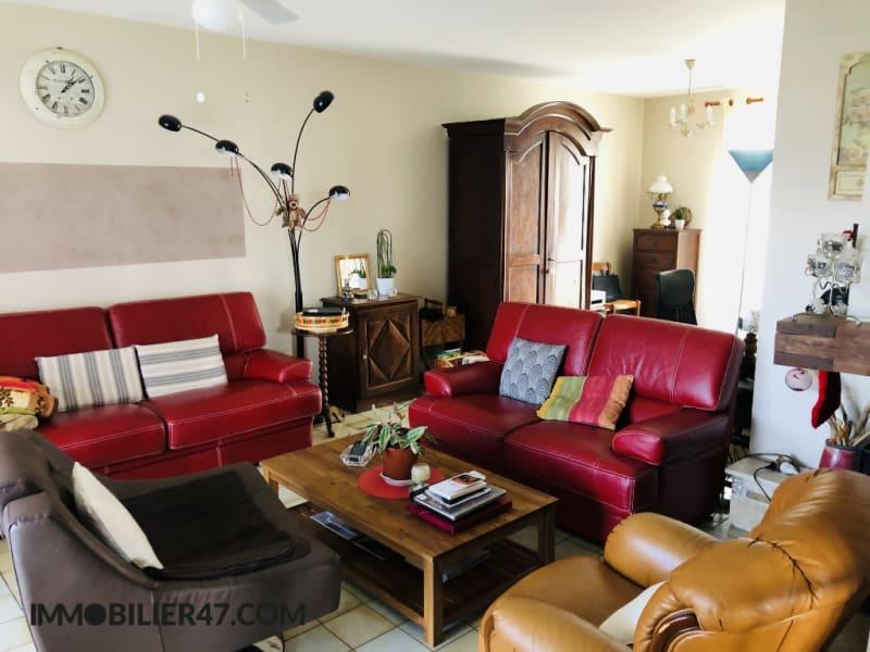 Verkoop  huis Castelmoron sur lot 123500€ - Foto 2