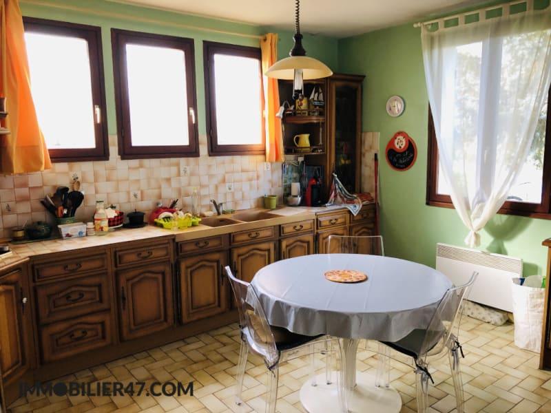 Verkoop  huis Castelmoron sur lot 123500€ - Foto 6