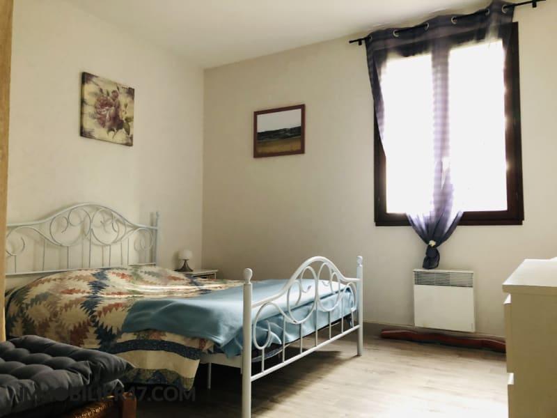 Verkoop  huis Castelmoron sur lot 123500€ - Foto 8