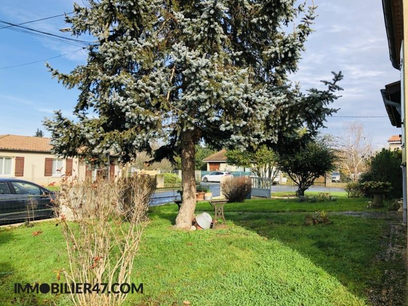 Verkoop  huis Castelmoron sur lot 123500€ - Foto 10