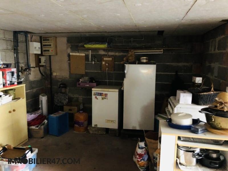 Verkoop  huis Castelmoron sur lot 123500€ - Foto 16