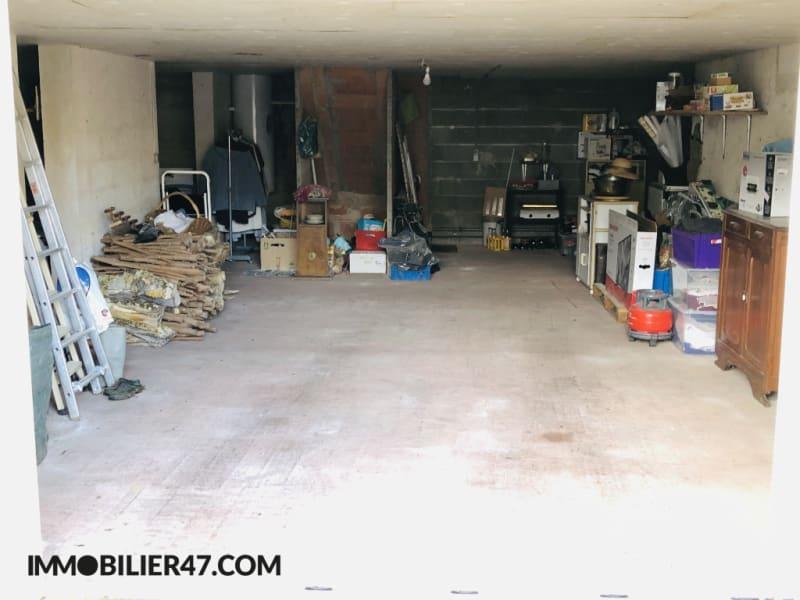 Verkoop  huis Castelmoron sur lot 123500€ - Foto 17