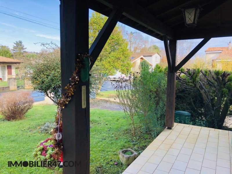 Verkoop  huis Castelmoron sur lot 123500€ - Foto 18