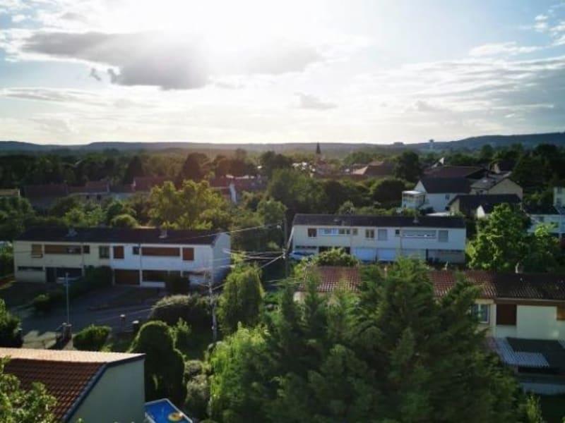 Vente appartement Metz 118000€ - Photo 9