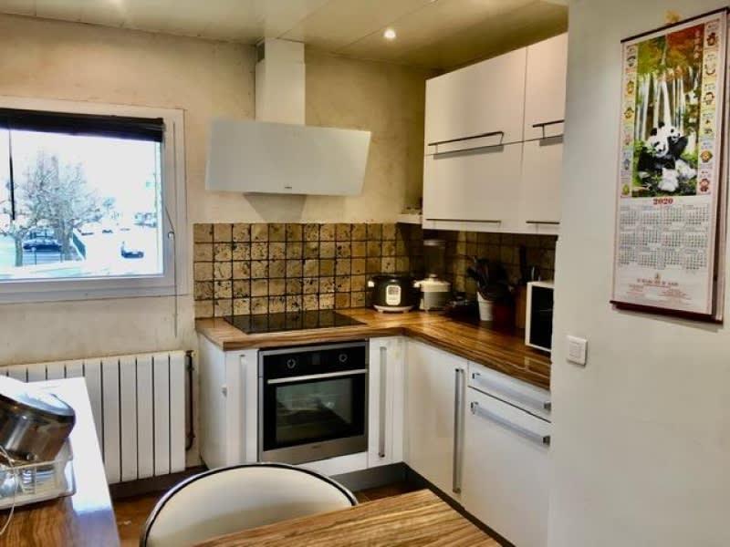 Sale apartment Marignane 173300€ - Picture 1