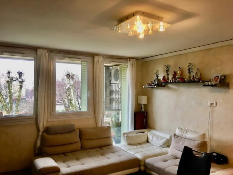 Sale apartment Marignane 173 300€ - Picture 3