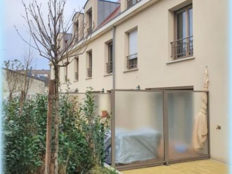 Sale apartment Le raincy 585 000€ - Picture 2
