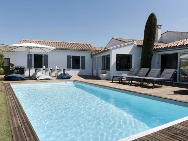 Sale house / villa La flotte 1 395 000€ - Picture 1