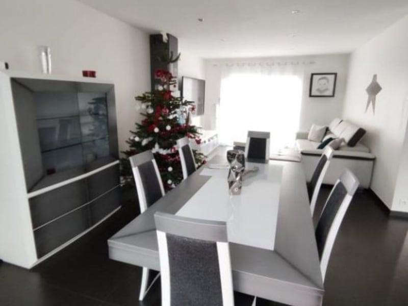 Vente maison / villa Le thillay 470000€ - Photo 2