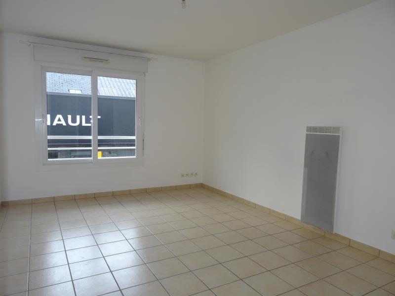 Sale apartment Saint nazaire 121300€ - Picture 3