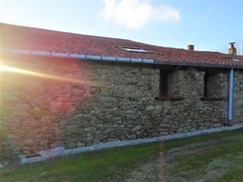 Vente maison / villa Mouilleron le captif 295000€ - Photo 2
