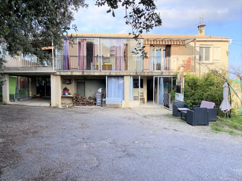 Maison Villeneuve Les Avignon 8 pièce(s) 170 m2