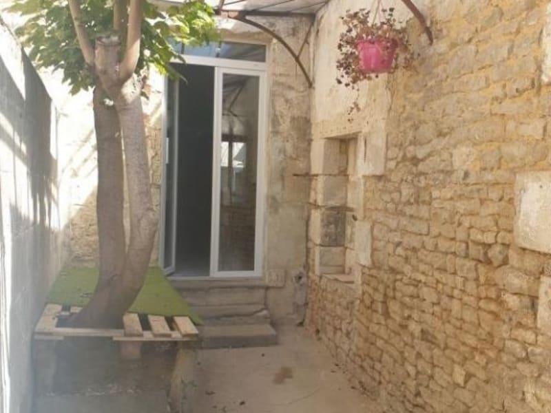 Vente maison / villa St maixent l ecole 99500€ - Photo 1