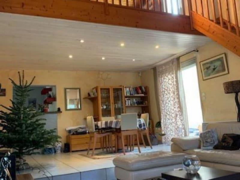 Vente maison / villa Saucats 416000€ - Photo 5