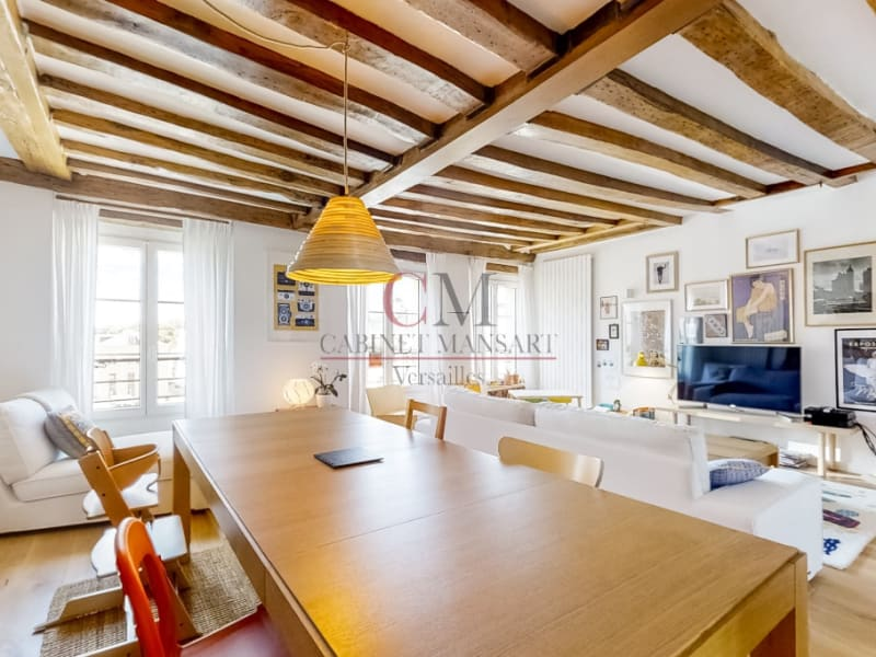 Sale apartment Versailles 747 780€ - Picture 7