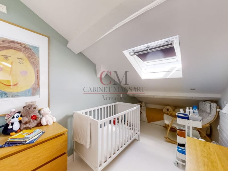 Sale apartment Versailles 747 780€ - Picture 10