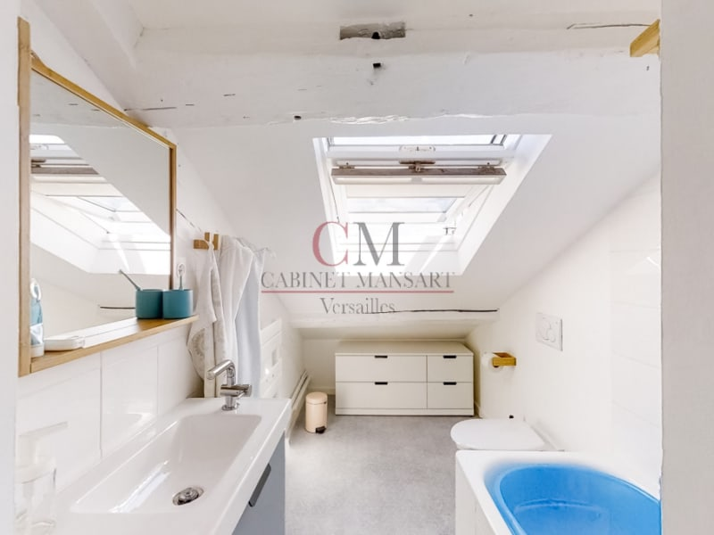 Sale apartment Versailles 747 780€ - Picture 11