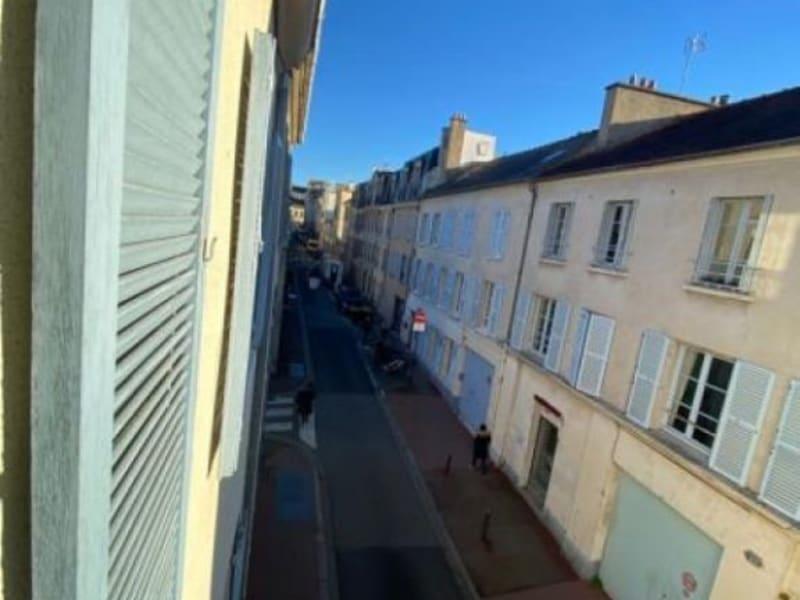 Rental apartment Saint germain en laye 695€ CC - Picture 9