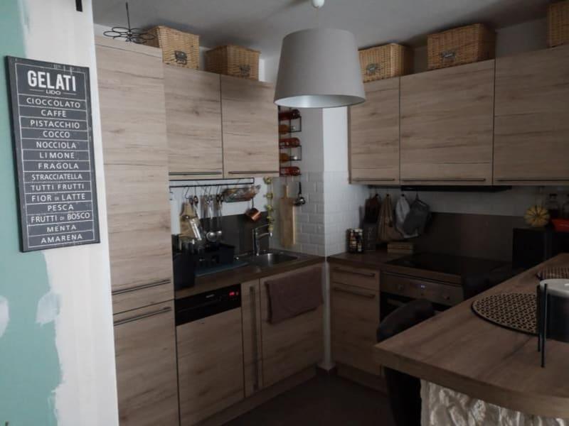 Vente appartement Crepy en valois 137500€ - Photo 2