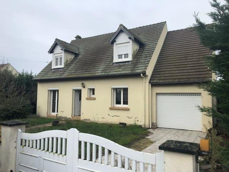 Vente maison / villa Pontoise les noyon 175000€ - Photo 1