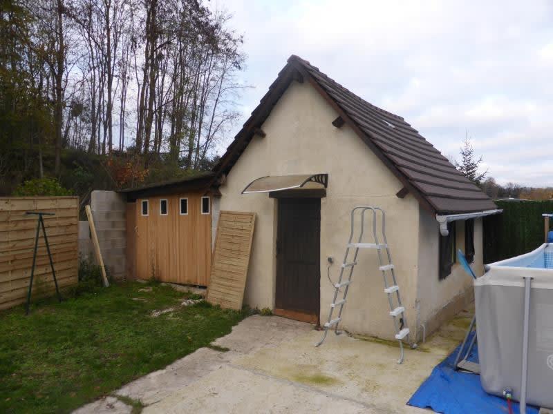 Vente maison / villa Villers cotterets 225000€ - Photo 5