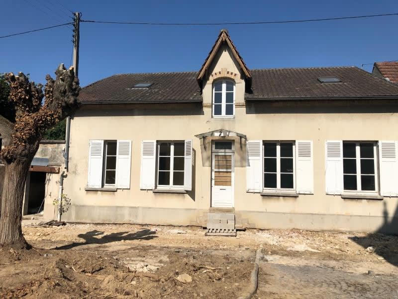 Vente maison / villa Crepy en valois 259000€ - Photo 1