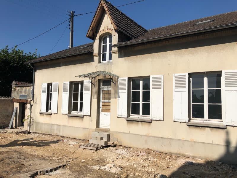 Vente maison / villa Crepy en valois 259000€ - Photo 5
