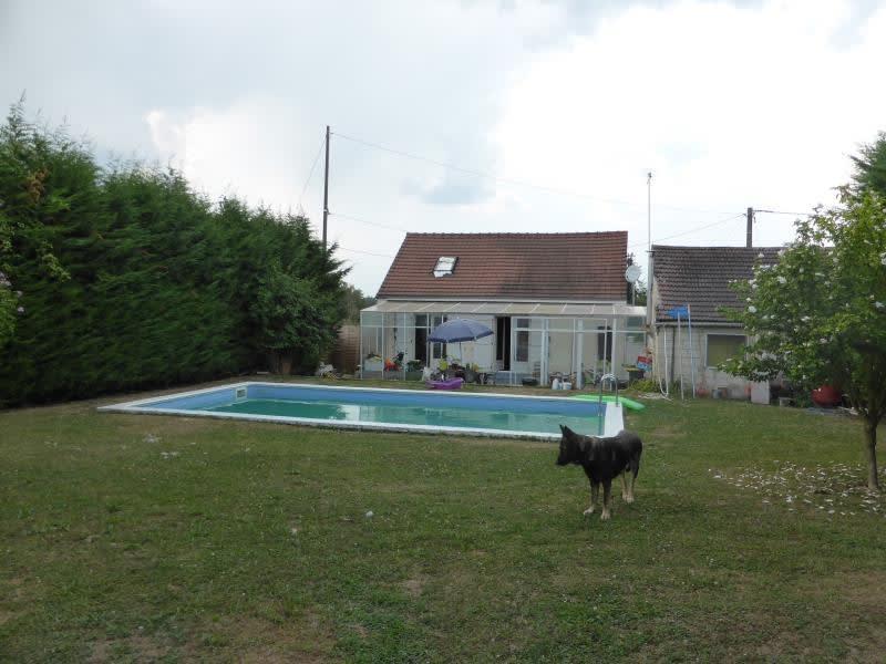 Vente maison / villa Bonneuil en valois 165000€ - Photo 1