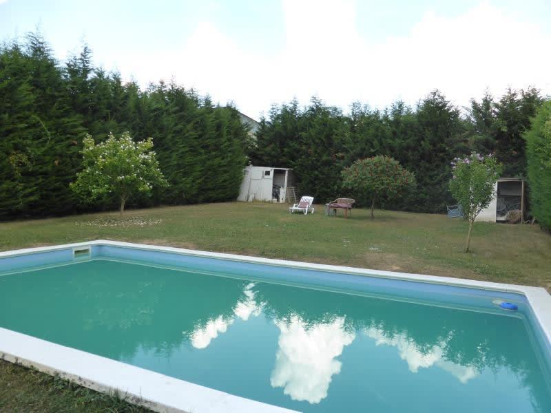 Vente maison / villa Bonneuil en valois 165000€ - Photo 2